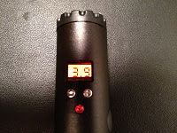 Lavatube review display image