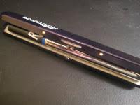 Revolution Vapor e-cigarette starter kit review single carrying case image
