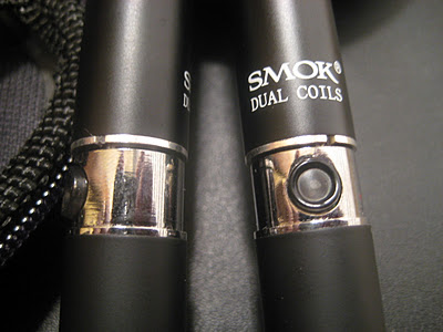 SmokTech Smokezilla e-cigarette review end image