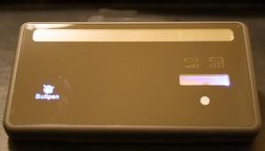 bullsmoke bullpen e-cigarette charging case