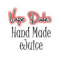 Vape Dudes logo