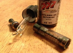 777 bullet kit review eliquid image