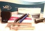 v2 standard kit box contents