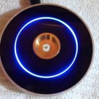 iGo 4 Wireless Charging eCig Review