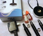 igo4 wireless e-cigarette box contents