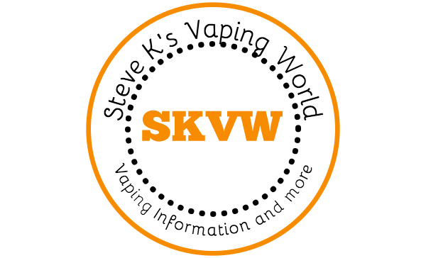 Steve K's Vaping World