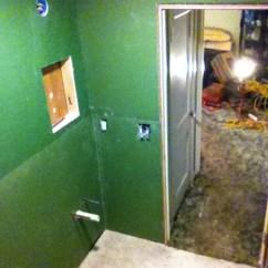 Moen Kitchen The Honest Cat Food Walk In Shower Bathroom Remodel | Steve Way Builders, Llc