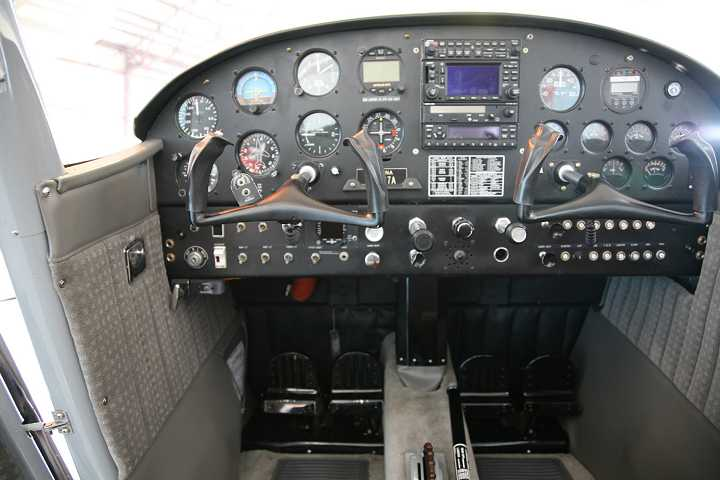 1953 Cessna 180 For Sale