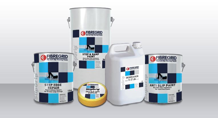 Packaging FibreGrid