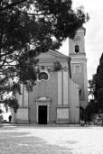 The church at Eze.