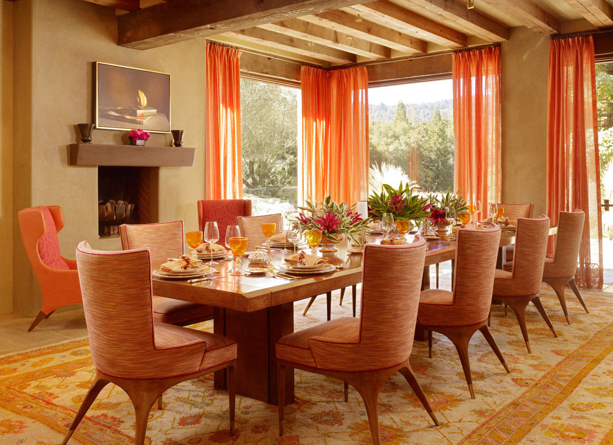 Gallery of decorating ideas for dining room  10 fresh ideas  Interior Design Inspirations