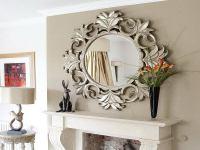 18 Decorative Mirrors for Living Room - Interior Design ...