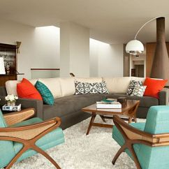 Old Hollywood Living Room Ideas Wall Colors Gray Style Excellent Designs Interior Design Inspirations An Amazing Set In Blue Aquamarine And Orange As Bold By Chris Barrett