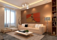 Some Useful Lighting Ideas For Living Room - Interior ...