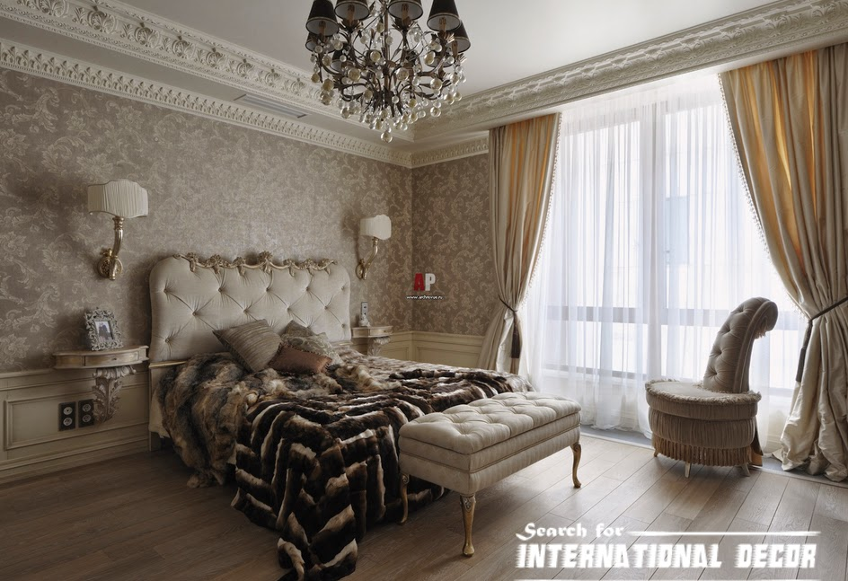 16 Bedroom Molding Inspirations: Wonderful Idea For Your