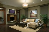 Fresh Living Room Lighting Ideas For your home - Interior ...