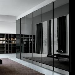 Free Standing Kitchen Larder Cupboards Small Island Table Some Samples Of Mirror Wardrobe Designs - Interior Design ...