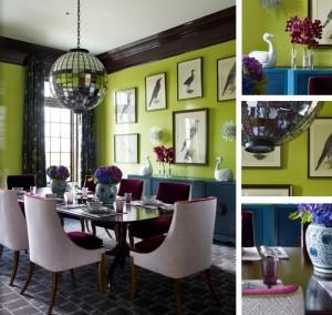 16 fascinating luxury dining