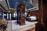 58 Custom Luxury Master Bedroom Designs
