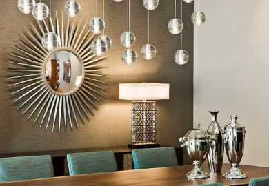 Best Light Fixtures For Your Dining Room Overstock