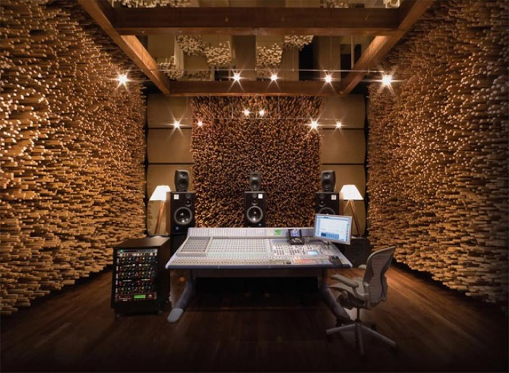 How to Soundproof a Room Using Home Decor  Interior