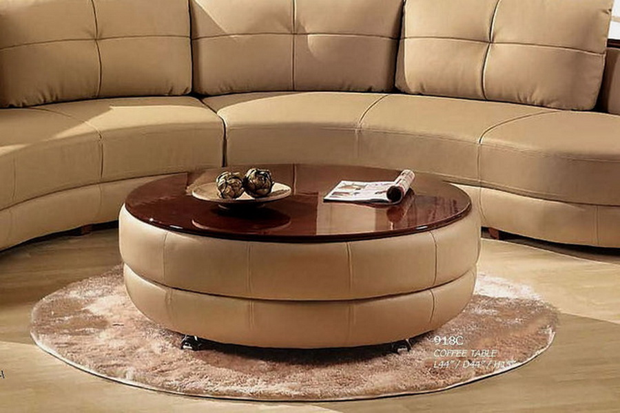 Ottoman As Coffee Table Will Be The Perfect Decision For