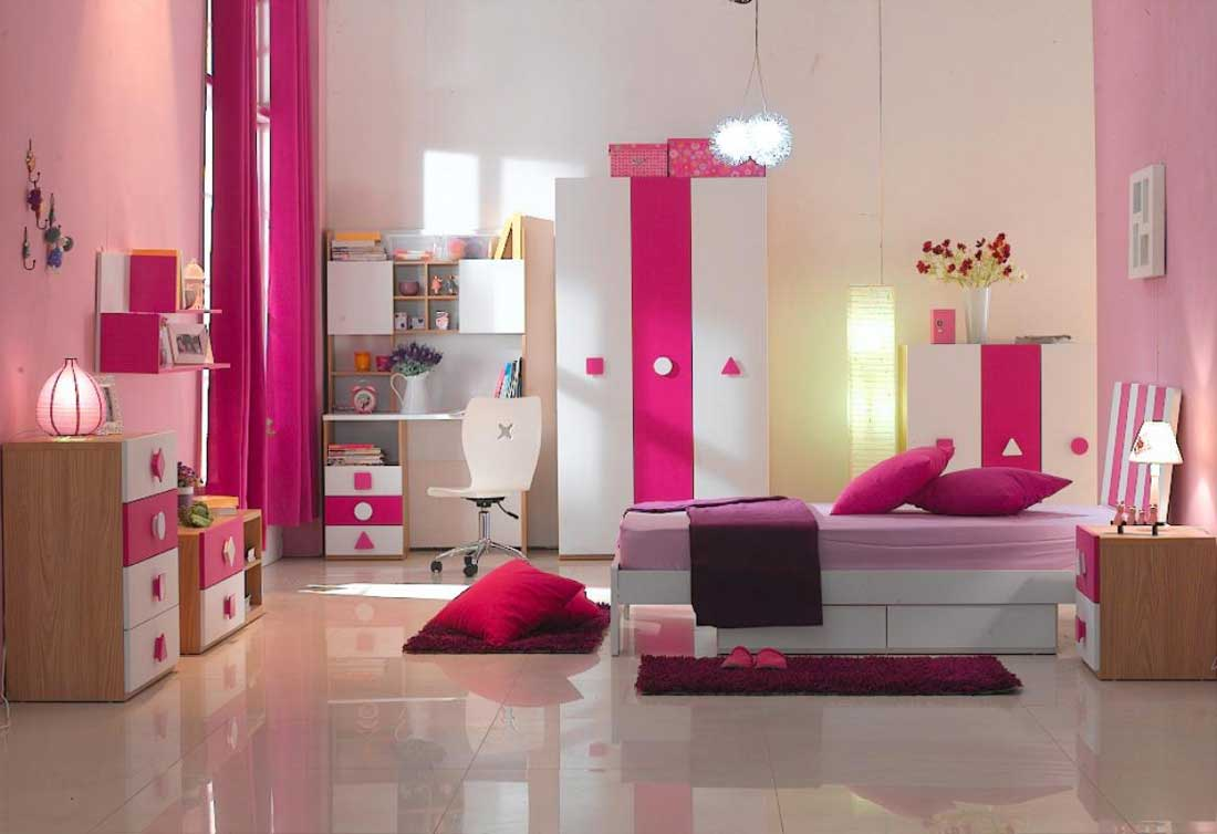 19 Excellent Kids Bedroom Sets Combining The Color Ideas  Interior Design Inspirations