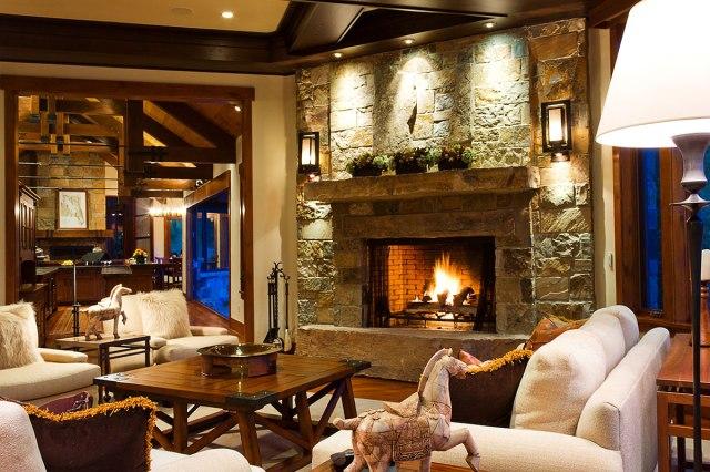 Modern Living Room Decorating Ideas For Contemporary Home ...