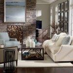 Ideas For Shabby Chic Living Room Interior Design Inspirations