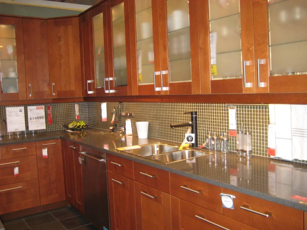 10x10 kitchen remodel cost cabinet stain colors simple living: ideas, estimates ...