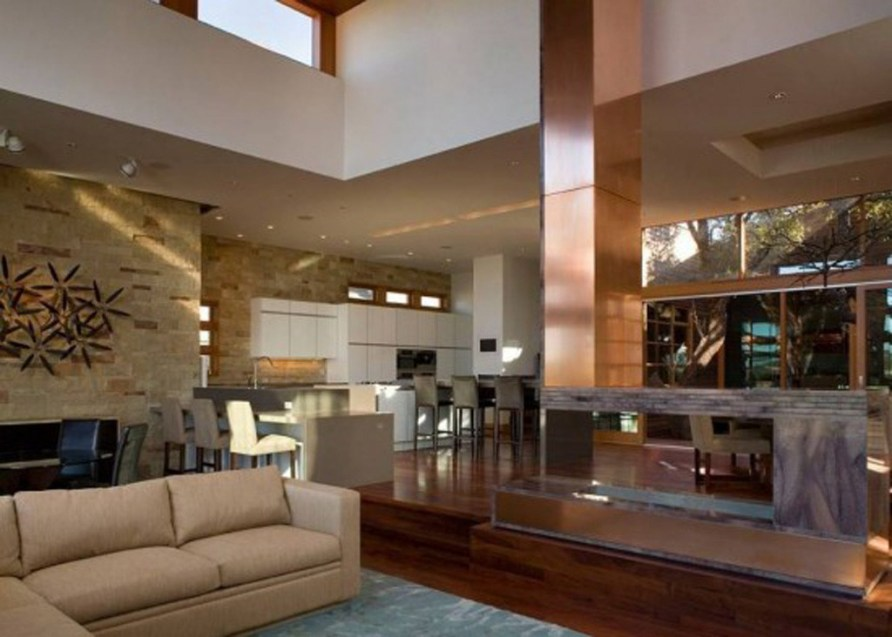 23 Fabulous Luxurious Living Room Design Ideas - Interior ...