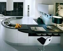 Concept Of Ideal Kitchen Decorating Minimalist
