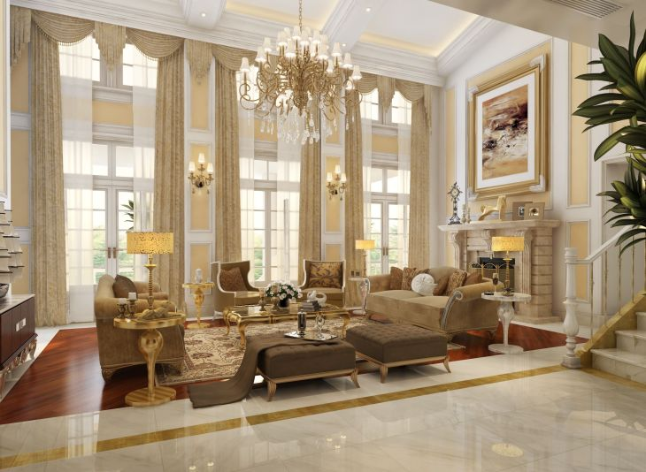 Photos victorian style living room curtains of sofa and chairs mputer high quality interior design ideas