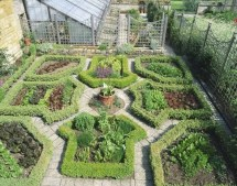 Best Vegetable Garden Design
