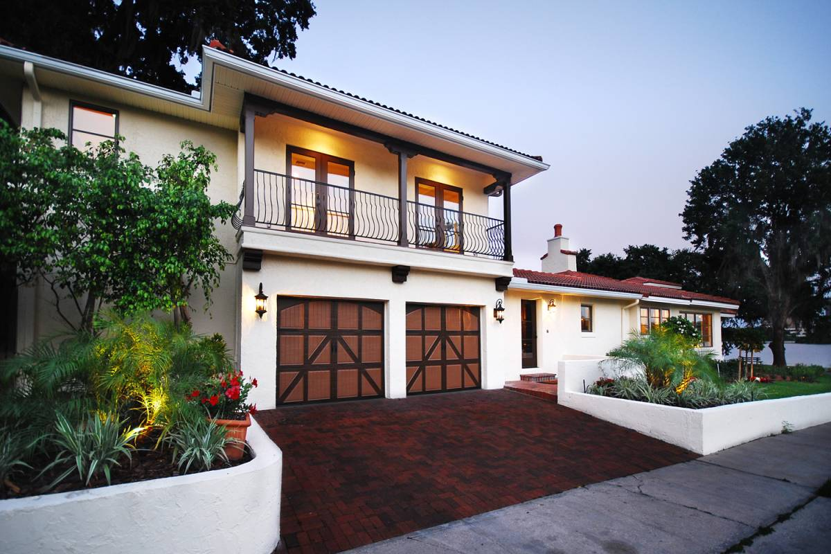 33 Home Exterior Renovation Ideas Or How Your Home May Look After Remodeling   Interior Design ...