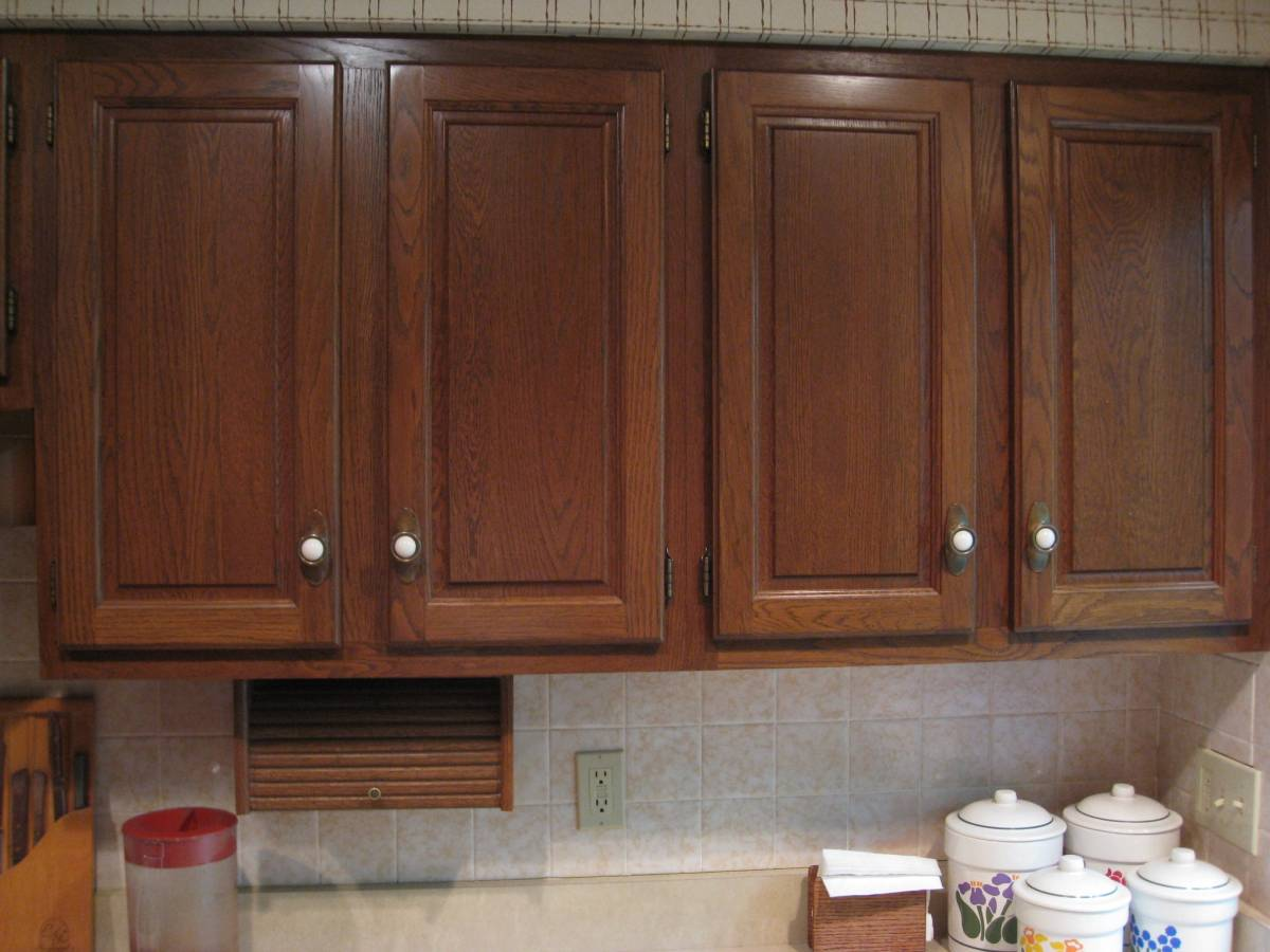 best wood stain for kitchen cabinets cool lighting 22 gel as great idea anybody