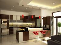 Small Review About Kitchen Cabinet For Modern Minimalist ...