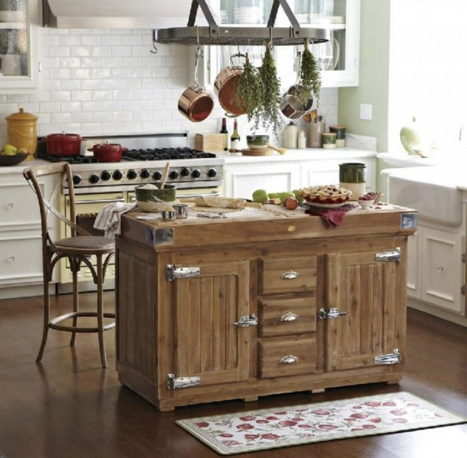 portable islands for kitchens kitchen remodel okc 15 amazing movable island designs and ideas ...