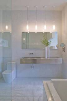 Bathroom Lighting Fixtures Ideas