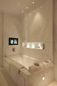 27 Must See Bathroom Lighting Ideas Which Make You Home ...