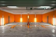 Interior Garage Lighting Ideas