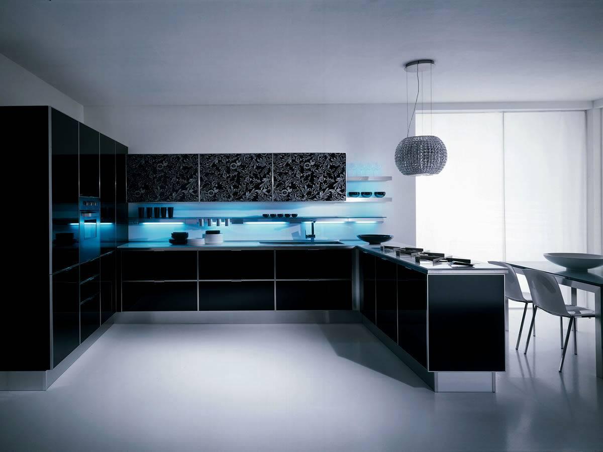 ultra modern kitchen designs luxury ultra modern kitchen designs   Interior Design Inspirations