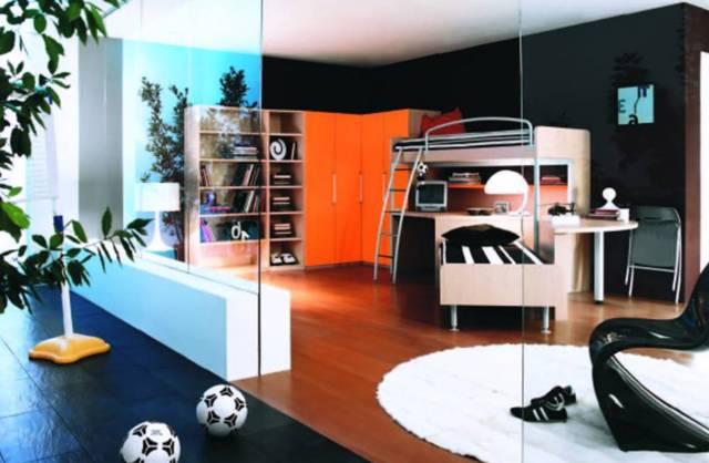 17 Luxury Boys Minimalist Bedroom Designs In This Year ...