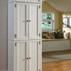 Free Standing Kitchen Larder Cupboards Commercial Hot Box 24 Beautiful And Functional ...