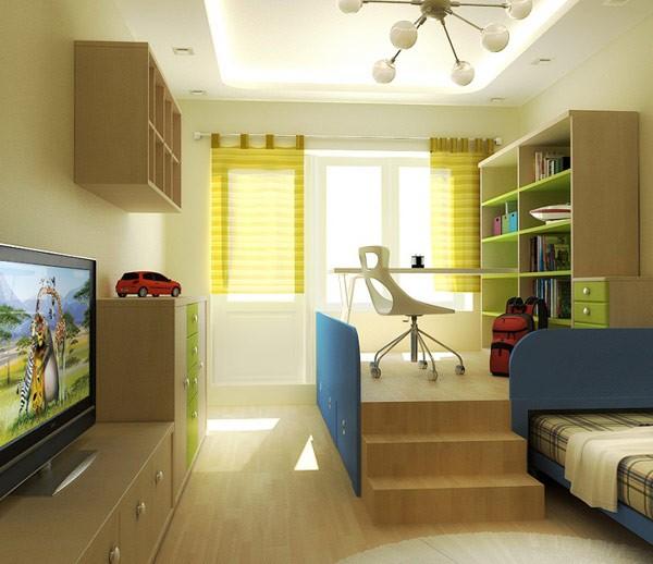 Ideas Decoration Houses Desert