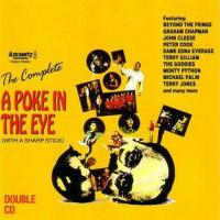 A Poke In The Eye With A Sharp Stick 1976