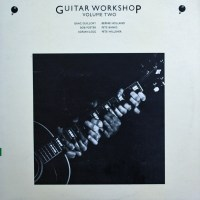 Isaac Guillory Guitar Workshop