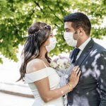 Precautions that could keep wedding guests safe during the pandemic
