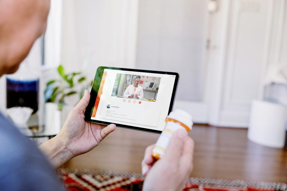 How to prepare for telehealth appointments - Patients can take steps to ensure their telemedicine sessions with their physicians are as productive as possible. #telehealth #COVID19