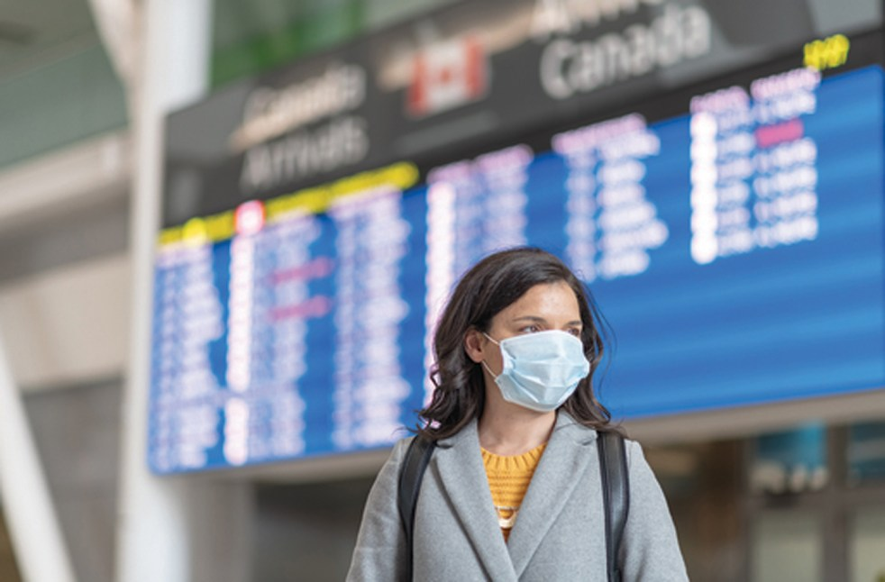Can I travel after getting the COVID-19 vaccine? Experts say that those who have been fully vaccinated (receiving both shots for the Pfizer-BioNTech or Moderna vaccines or one for the Johnson & Johnson/Janssen vaccine) it is likely safe to travel again. #FullyVaccinated #COVID19Vaccine #Travel